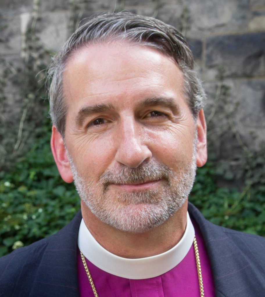 Foley Beach Archbishop of the Anglican Church in North America - ACNA
